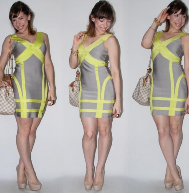 look do dia - como usar vestido bandage sem ser periguete - blog de moda-2