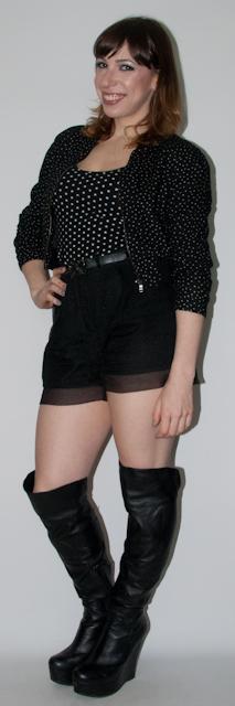 look do dia - como usar bota acima do joelho - blog de moda-5