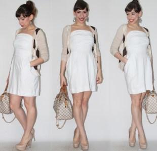 look do dia todo branco - blog de moda