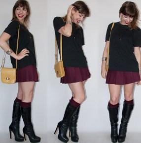 look de balada - blog de moda e estilo