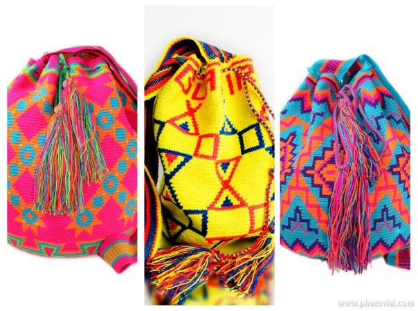 Wayuu Bags 3