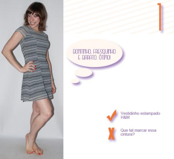 Look do dia de verão com vestido - blog de moda - luta do dia-2