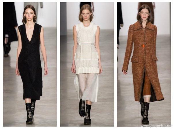 NYFW Conheça os destaques apresentados na NYFW - Calvin Klein