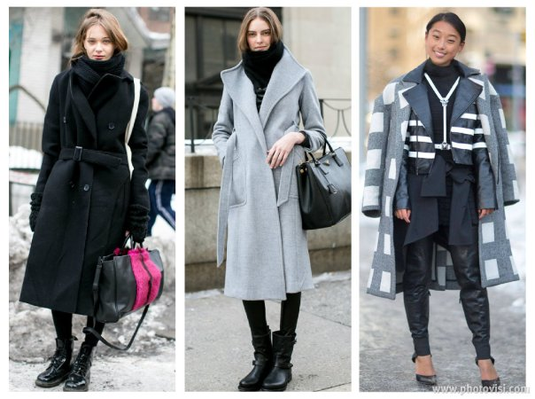 Street Style da NYFW Inverno 2015 6
