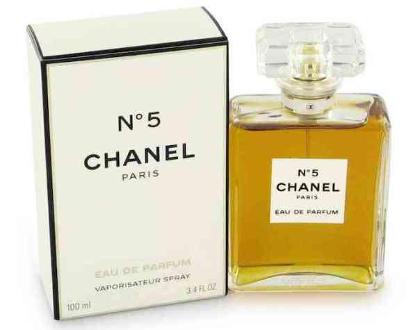 10 perfumes que nunca saem de moda - Chanel 5