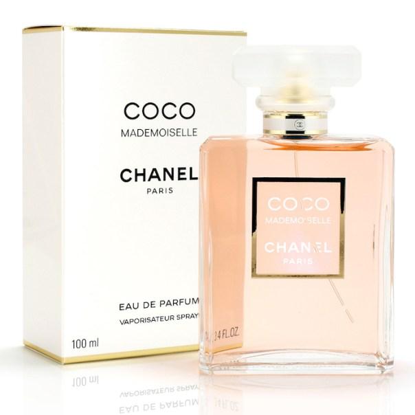 10 perfumes que nunca saem de moda - Coco Mademoiselle