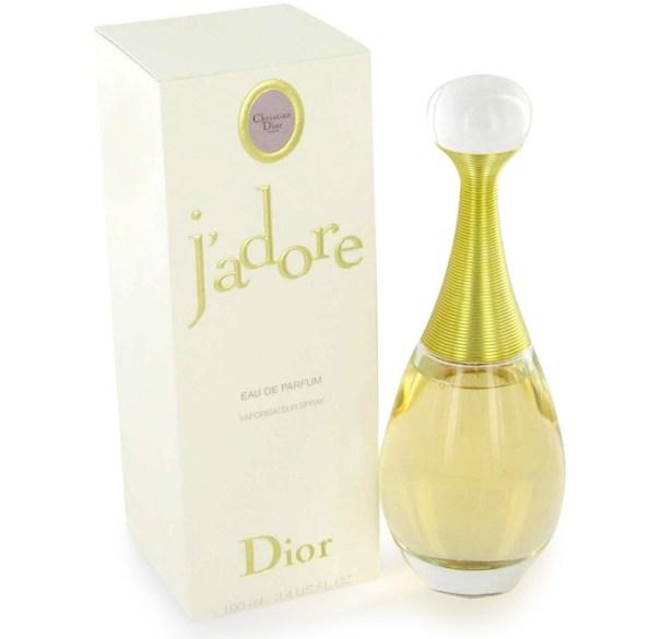 10 perfumes que nunca saem de moda - jadore dior