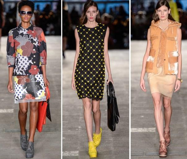 3 tendências de moda inverno 2015 - temas florais - Alexandre Hercovitch