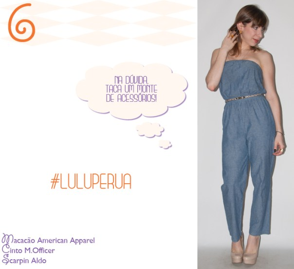 Luta do Dia - look com macacão - blog de moda 6