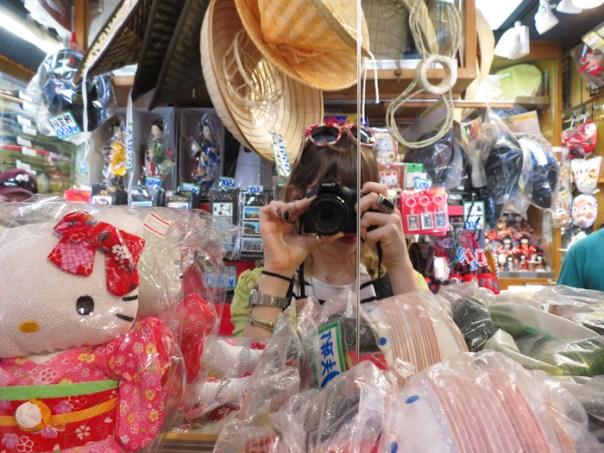 Dicas de Tóquio - Viagem para o Japão - Asakusa