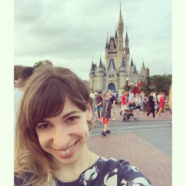 Passe anual Disney