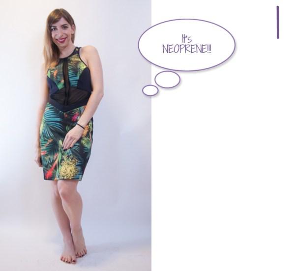 flower dress 1