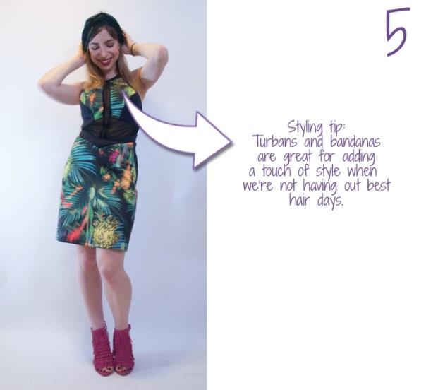 flower dress 5