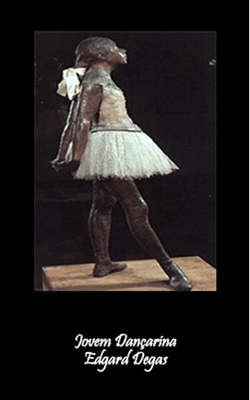 Jovem Dançarina