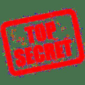 Secret-PR