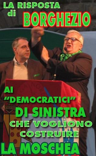 Stessa mimica di Grillo, diversa capacità politica