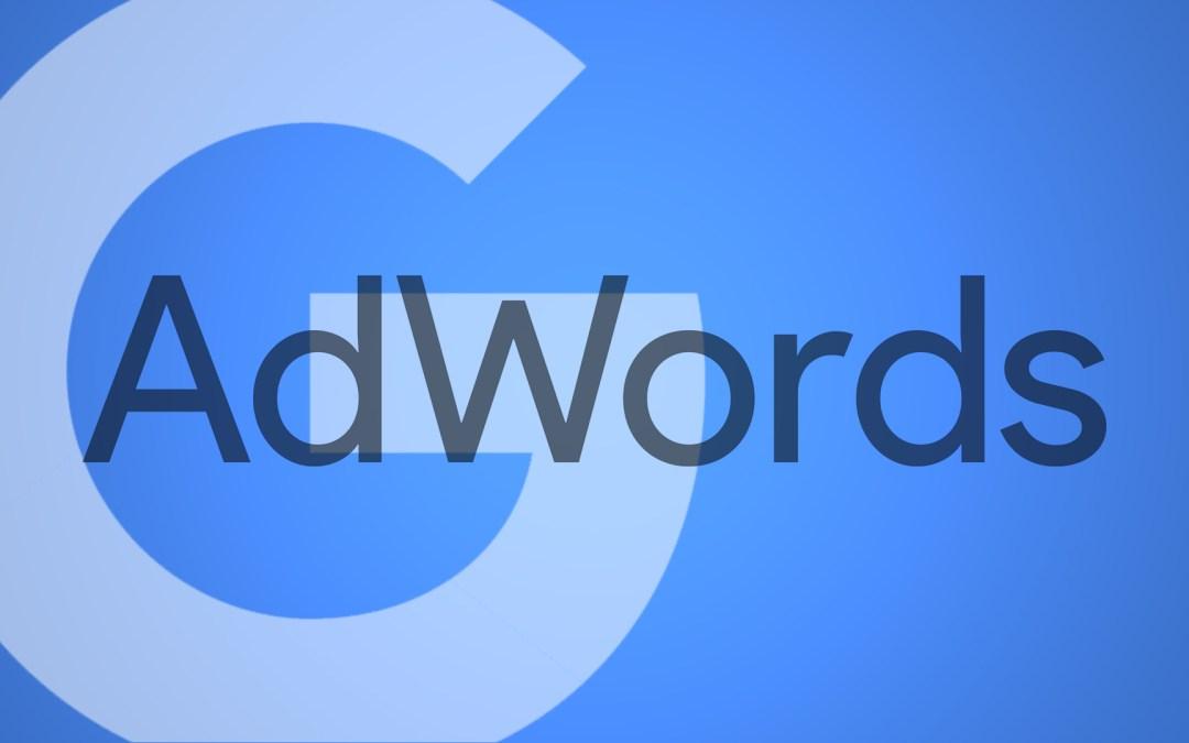 Google remove Dados Importantes para Potenciais Anunciantes