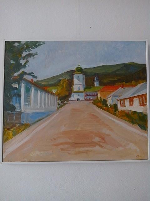Dumitru-Bostan-Agapia