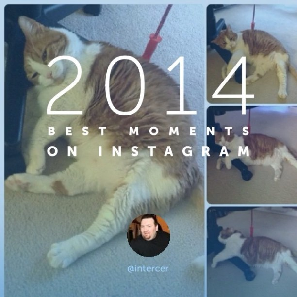 Best Moments on Instagram 2014