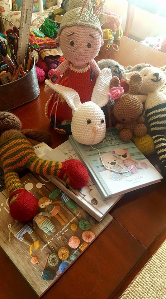 53+ Animal Crochet Pattern Ideas ! Awesome HandiCraft Patterns ... | 960x533
