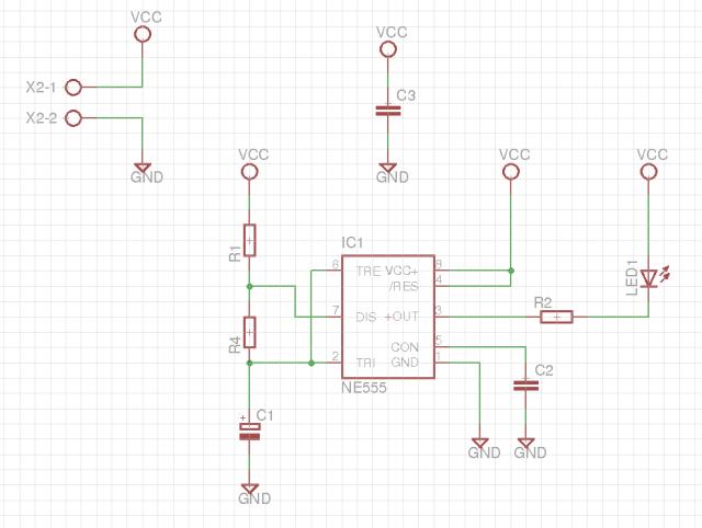 Schematics after components renaming