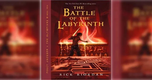 the battle of labyrinth by rick riordan free download percy jackson