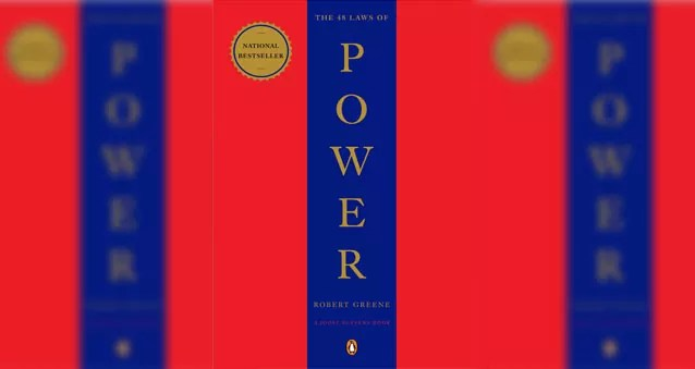 The 48 laws of power by Robert greene free download pdf an