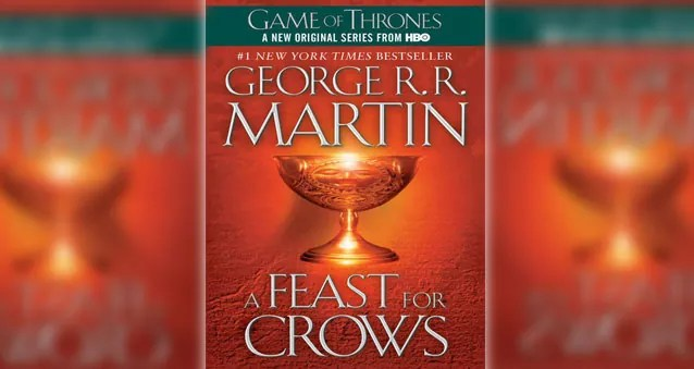 a-feast-for-crows-george-martin