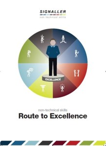 Non Technical Skills Training - Route to Excellence