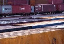Cargo trucks - NRFCS