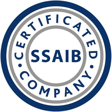 SSAIB Approved