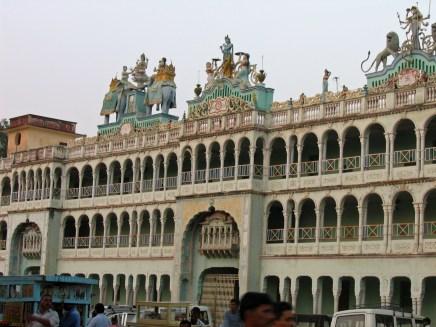 Rani Sati Temple at Jhunjhunu