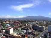 beautiful photo of san jose costa rica