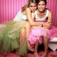 When Vanity Fair captured the Olsens' innocence