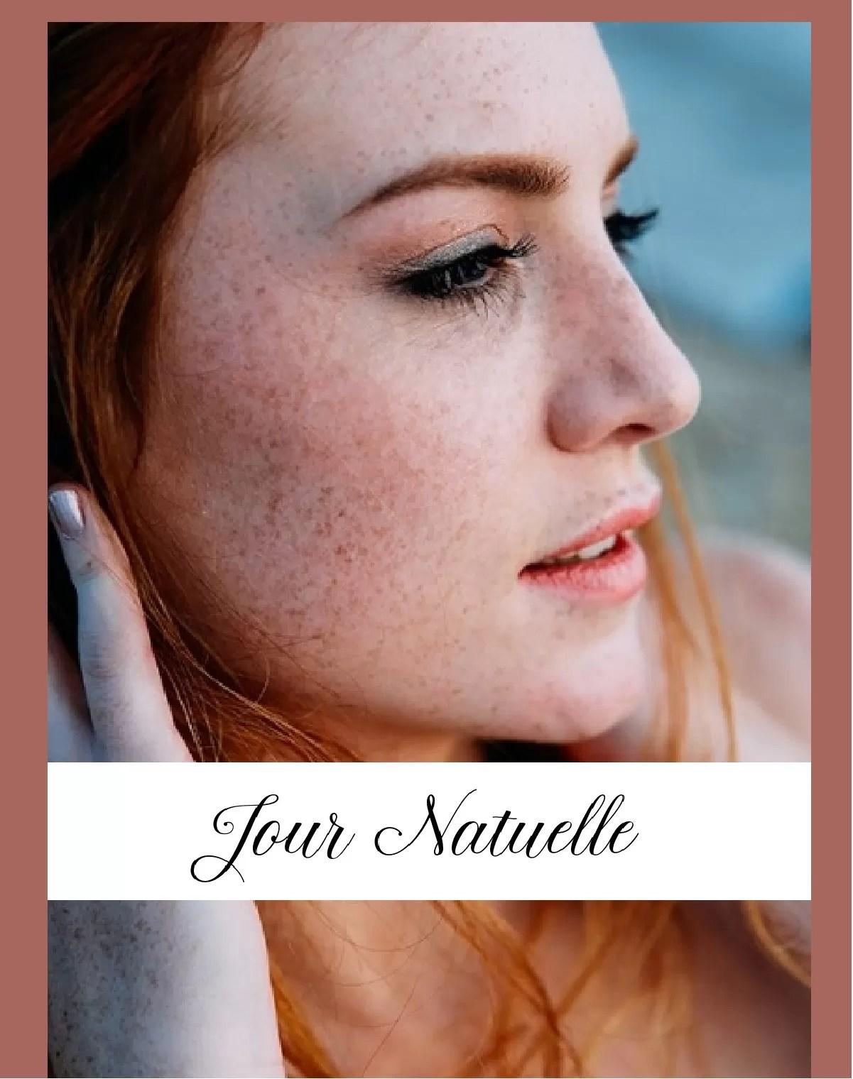 formation maquillage jour naturelle nude Normandie Cherbourg la Manche