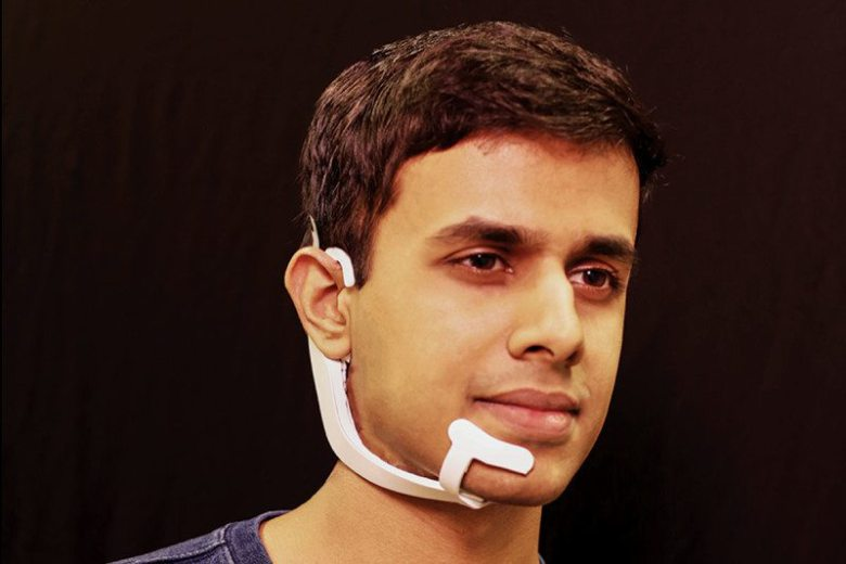 Mind-reading headset lets you Google just with your thoughts