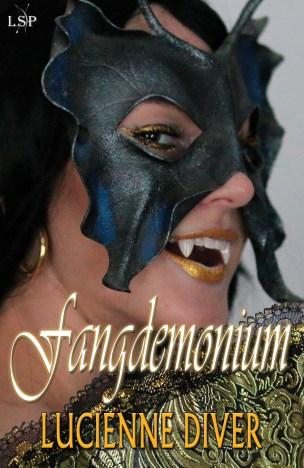 FANGDEMONIUM - ebook