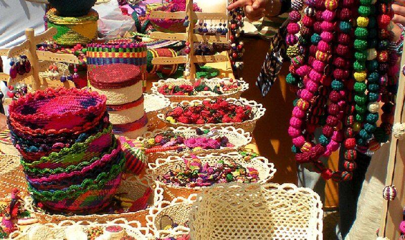 artesania regional argentina