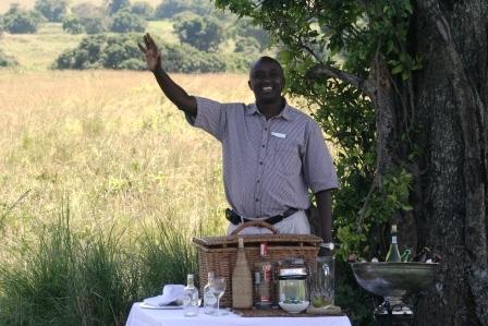 Kitchwa Tembo Welcome
