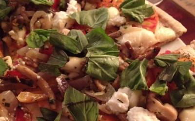 Simple, Healthy, Delicious – Pizza Recipe