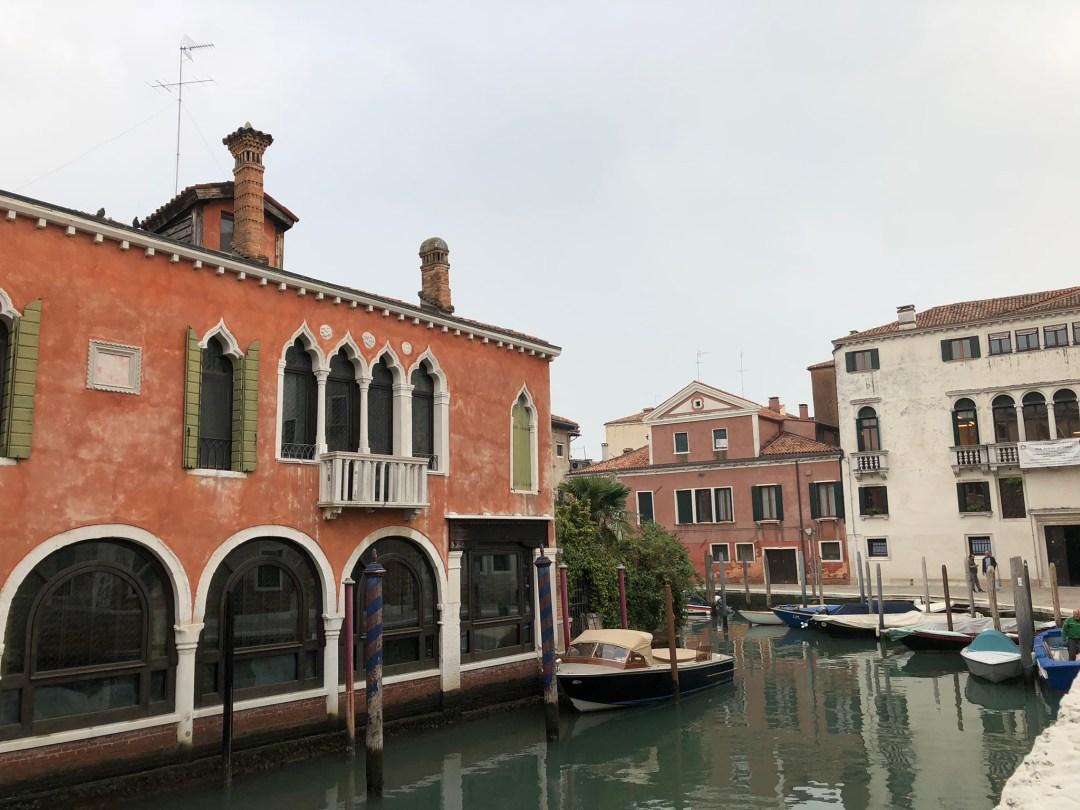Venice Community