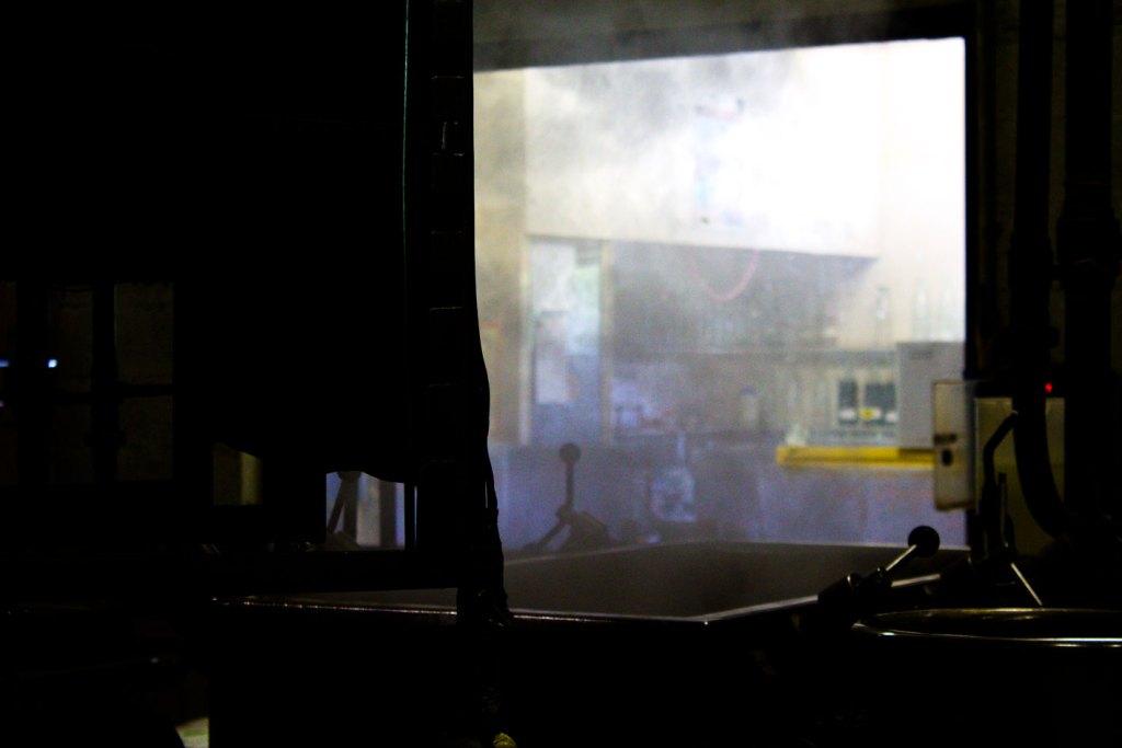 "laboratoire de teinture 1024x683 - Fonty : la filature ""Made in Creuse"""