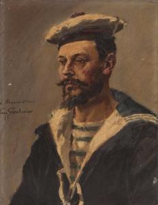 104 232x300 - Inspiration Marinière : du matelot à nos tricots