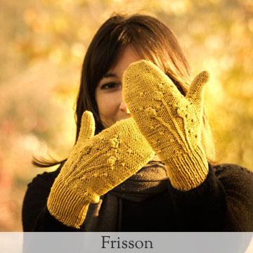 Frisson square - Designs