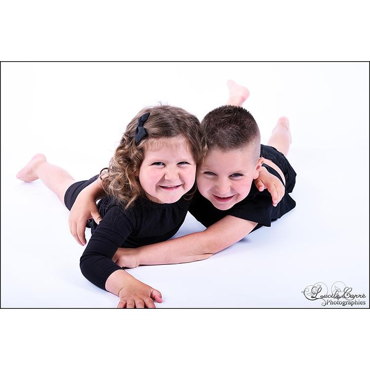 Photographe Sarthe 72 - Concours photo - Portrait enfants
