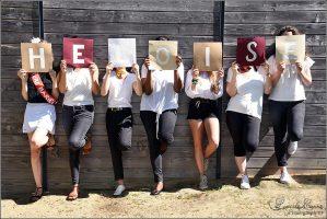 Photographe Sarthe EVJF - Entre filles - Photographe EVJF Sarthe
