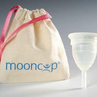 Mánabikarinn MoonCup