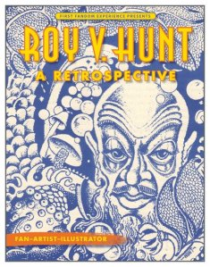 Ray Hunt book cover