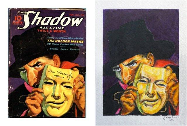 Shadow-September-1-1936-The-Golden-Masks-comparison
