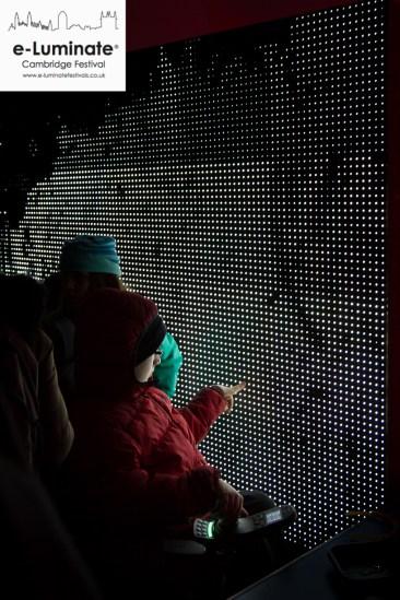 lucinda price e-luminate cambridge